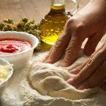 corso di cucina pizza ed erbe aromatiche